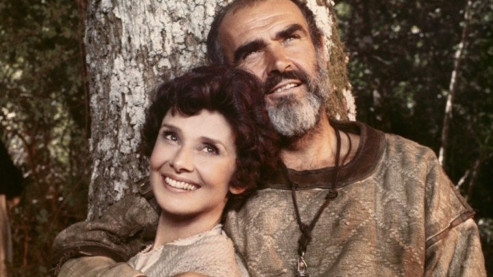 Робин и Мэриан (Возвращение Робин Гуда) / Robin and Marian / 1976 / FHD