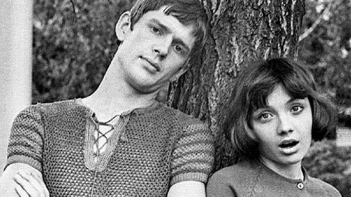 Вера и Фёдор (Виталий Гоннов) [1974, мелодрама, короткометражный]