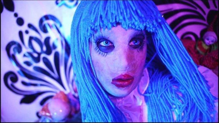 Смертельная кукла / Dolly Deadly _ 2016 _ УЖАСЫ _ 18+