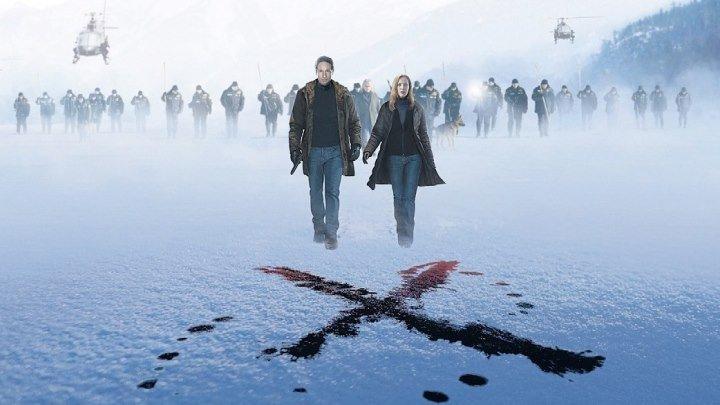 Секретные материалы: Хочу верить / The X-Files: I Want to Believe, 2008 (16+) [HD]