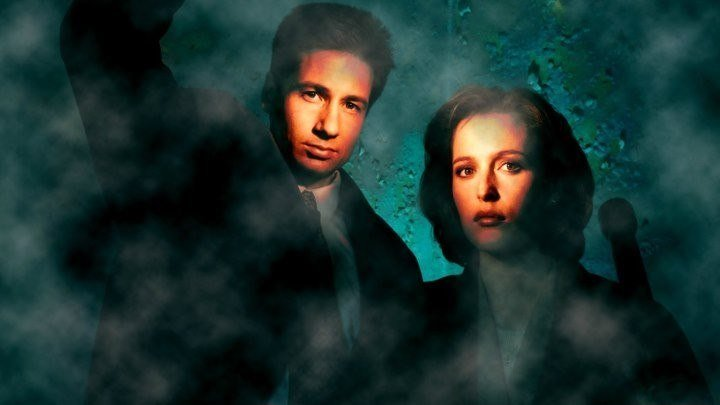 Секретные материалы: Борьба за будущее / The X Files, 1998 (16+) [HD]