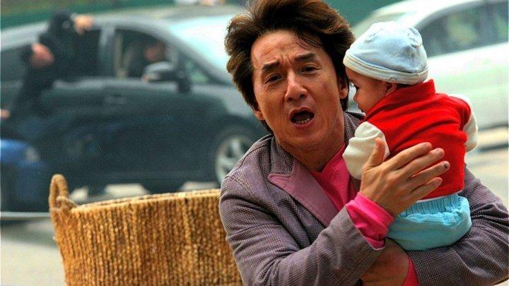 Младенец на 30 000 000 HD(боевик, драма, комедия)2006