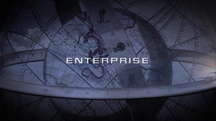 Звёздный Путь. Энтерпрайз. Сезон 1. 17 - серия из 26