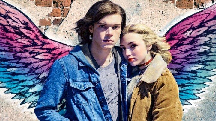 Гимн подростка-провидца HD(драма)2018