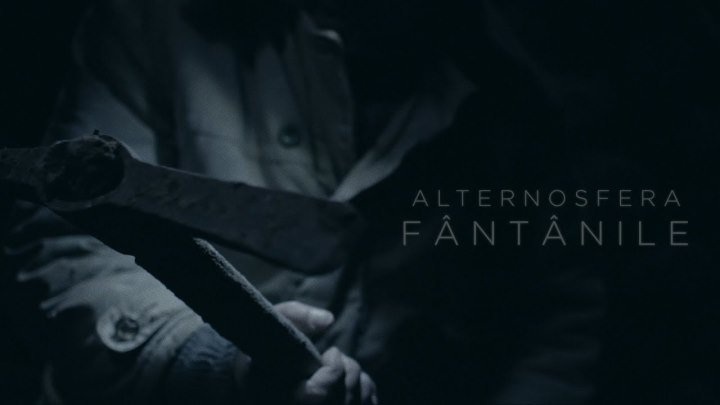 Alternosfera - Fantanile (2018)