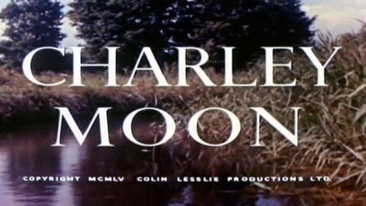 Charley Moon starring Max Bygraves, Dennis Price and Shirley Eaton!