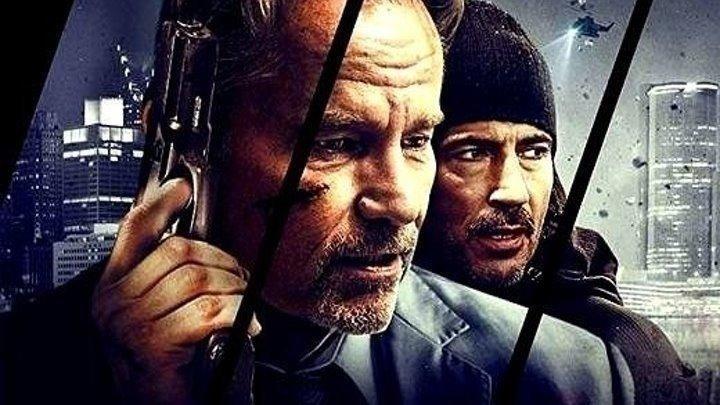 Предатель / Betrayed (2018). боевик, триллер, криминал