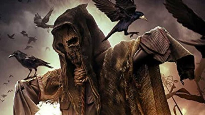 Проклятие пугала / Curse of the Scarecrow (2018)