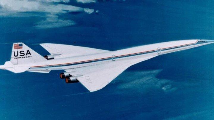 Boeing-2707 - выше головы не прыгнешь. История мегапроекта