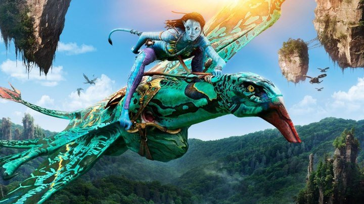 Avatar (o'zbek tilida )HD
