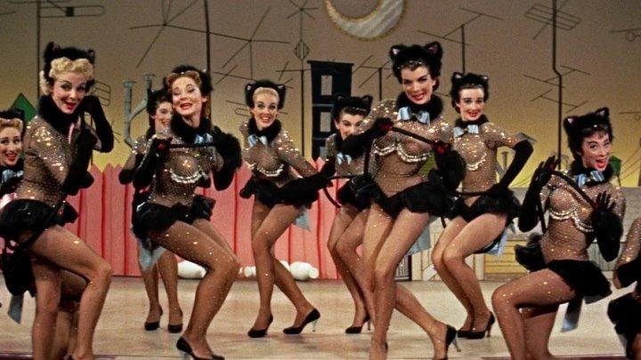 Парни и куколки (1955 HD) Комедия, Криминал, Мелодрама, Мюзикл