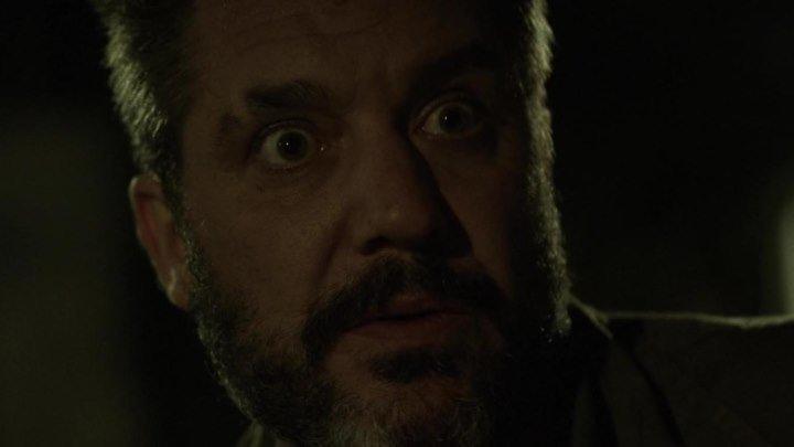 Оцепеневшие от страха 2018 смотреть фильм ужасы в hd1080