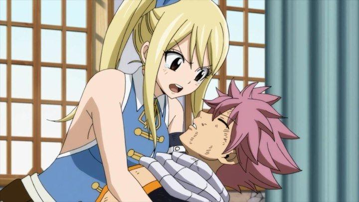 Fairy Tail - 296 серия (3 сезон 19 серия) (Трейлер)