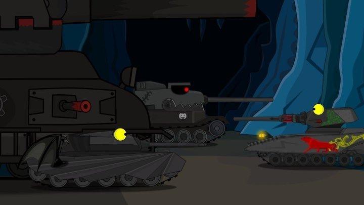 #Good: 📺 🖌 Все серии ОВЕРЛОРД Мультики про танки #мультфильм #видео