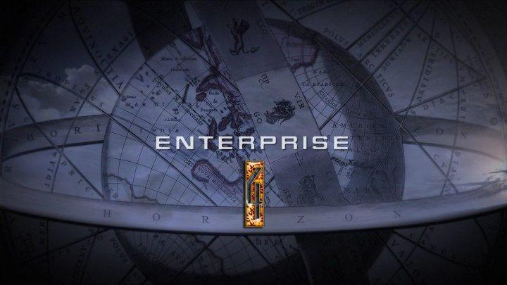 Звёздный Путь Энтерпрайз. Сезон 4. 22- серия из 22