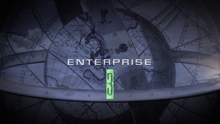 Звёздный Путь Энтерпрайз. Сезон 3. 12- серия из 24