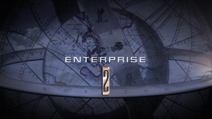 Звёздный Путь Энтерпрайз. Сезон 2. 08- серия из 26