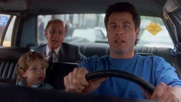 Уж кто бы говорил 2 (1990) DVDRip
