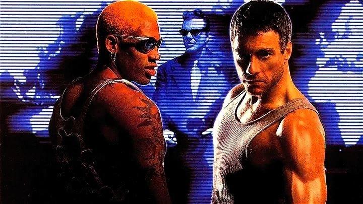 Колония HD(фантастика, боевик, триллер, комедия)1997
