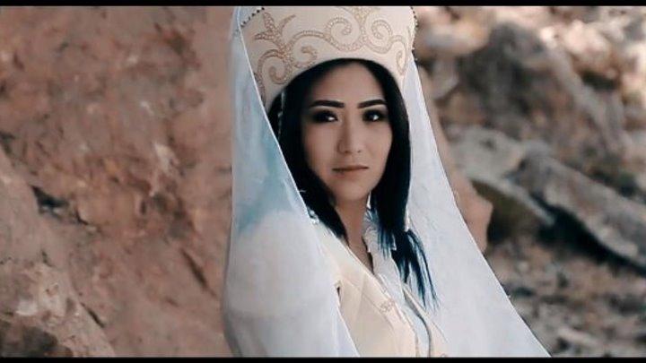 Love Story Kyrgyzstan 2018 Kursan & Aichurok
