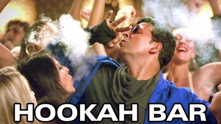 Индийский клип (Hookah Bar 1080p Song)