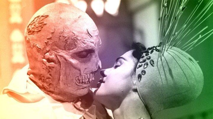 Ужасный доктор Файбс (1971 HD) 16+ Комедия, Ужасы, Фэнтези
