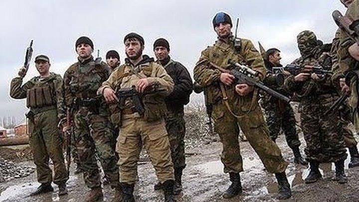 Русский Фильм про войну в Чечне. смотреть в HD