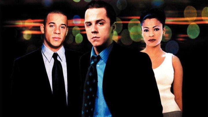 триллер, драма, криминал-Бойлерная.(2000)720p