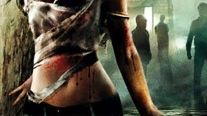 Дикая река \ Rogue River (2010) \ триллер, ужасы