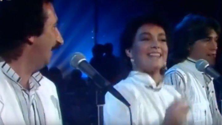 "Ricchi e Poveri - ""Made in Italy"" Нестареющий итальянский хит!!!"