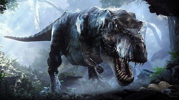 Остров динозавров 2014..HD..