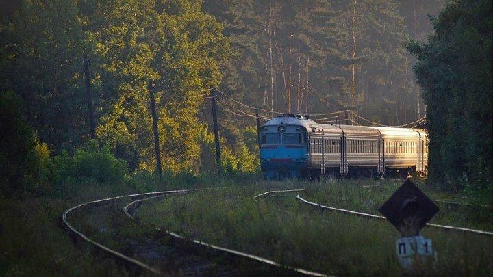 ВИА Пламя ( На дальней станции сойду ) Любимая песня моего советского детства