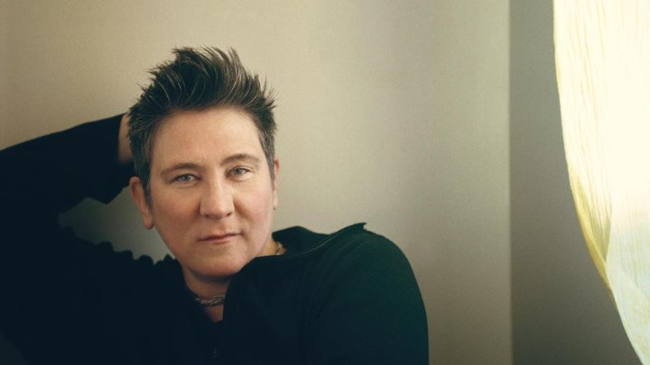 K.D. Lang: Live in London with the BBC Concert Orchestra (2008, full concert)