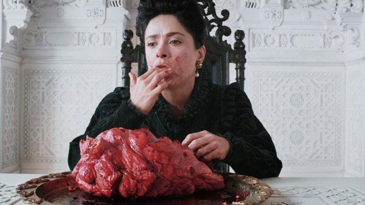 Страшные сказки HD(ужасы, фэнтези, драма)2015