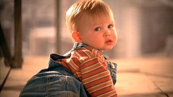 Младенец на прогулке, или Ползком от гангстеров / Baby's Day Out / 1994 / FHD