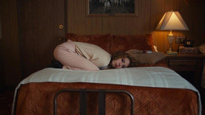 Вечер с Беверли Лафф Линн (2018) комедия, криминал