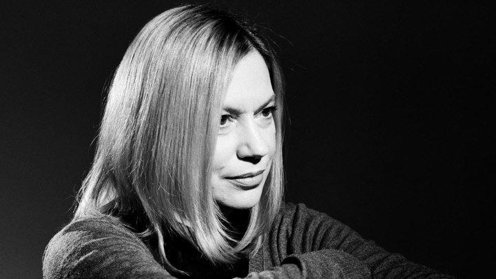 Интервью с Анной Пармас