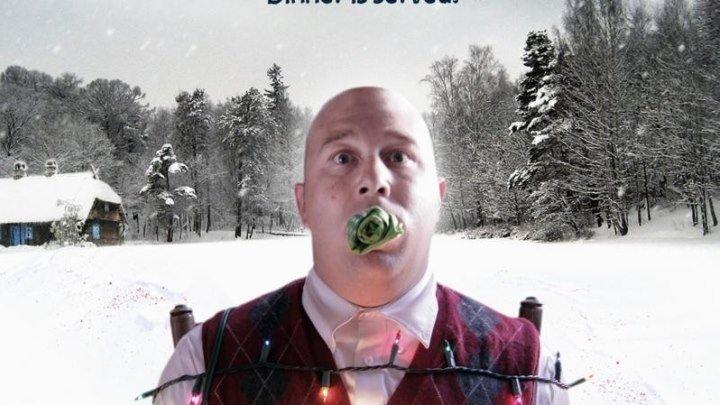 Рождество без пощады HD(Ужасы, боевик, комедия)2017
