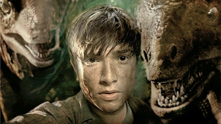Проект «Динозавр» HD(фантастика, приключенческий фильм)2011 (12+)