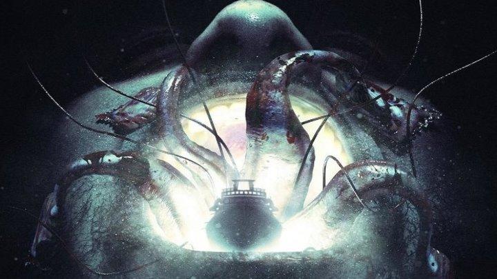Смерть на воде HD(ужасы, триллер)2OI8