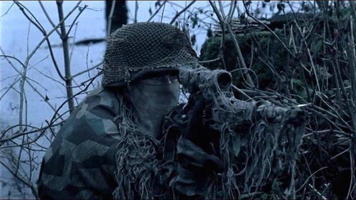 Смертельная схватка. 2010. Военный, Русский фильм