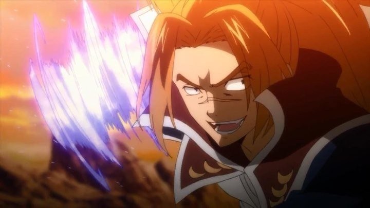 Fairy Tail - 297 серия (3 сезон 20 серия) (Трейлер)