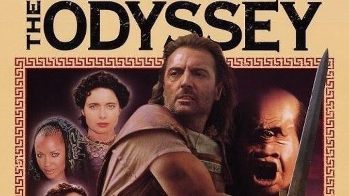 Одиссей.. фэнтези, драма, приключения