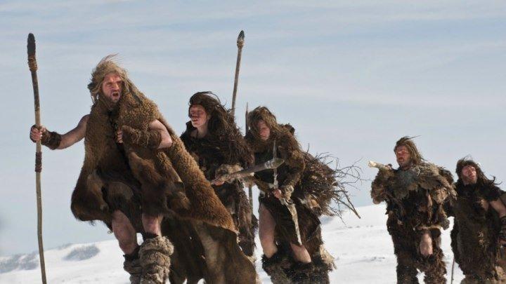 Последний неандерталец. приключения