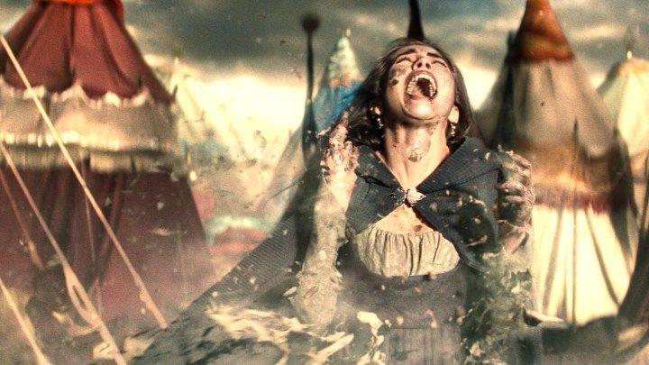 Дракула / Dracula Untold / 2014 / FHD