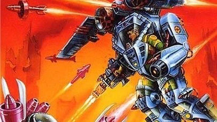 Эхо взвод-1994-серии 19-24