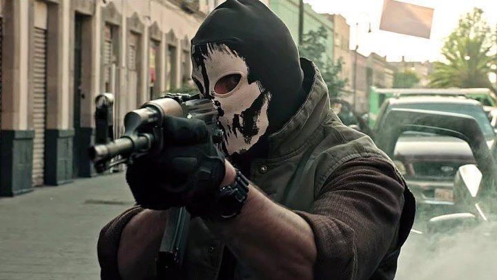 Солдат (2019)