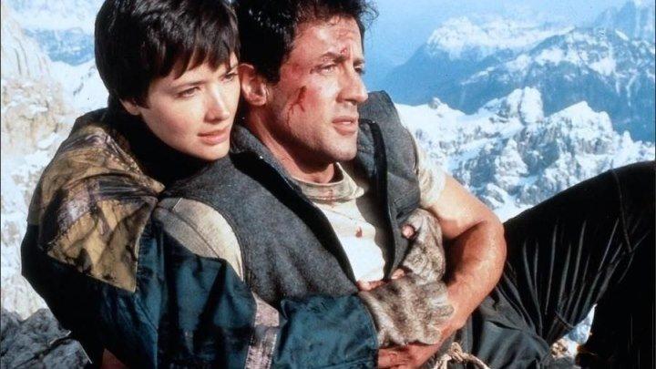 Скалолаз(1993) Боевик, Приключения, Триллер
