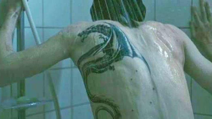 Девушка с татуировкой дракона. 2011. Триллер.Драма.Криминал.Детектив.