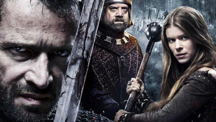 Железный рыцарь HD(боевик, драма, мелодрама, приключения, военный, история)2011